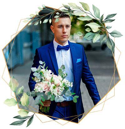 Фото свадебного оформления | студия флористики Asflora